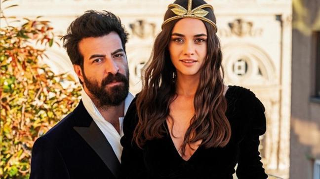 Bir Zamanlar Çukurova'nın Ümit'i Hande Soral ile eşi İsmail Demirci'nin evlilik hikayesi ortaya çıktı!