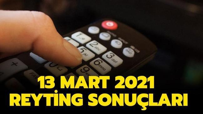 """13 Mart 2021 reyting sonuçları belli oldu! Gönül Dağı, Kardeşlerim, Kuzey Yıldızı reyting birincisi kim"""" İşte zirvenin sahibi!"""