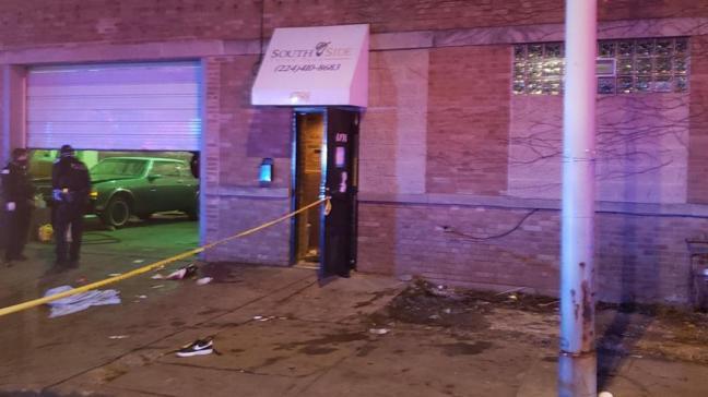 ABD'nin Chicago kentinde silahlı çatışma... Ölü ve yaralılar var