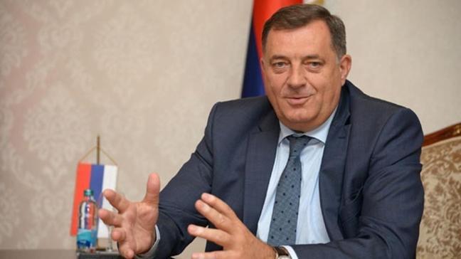 Bosna Hersek'ten Türkiye'ye kritik ziyaret