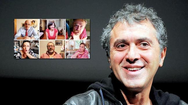 Ünlü yönetmen Reha Erdem: Sinema demokratikleşti