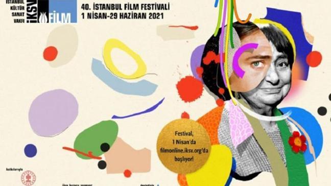 40. yılda dijital perde... İstanbul Film Festivali 2021 seçkisi hazır!