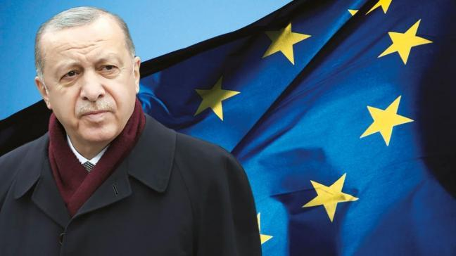 Avrupa ile yeni dönem