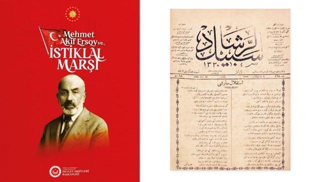 Mehmet Akif Ersoy'un hayatı tek kitapta