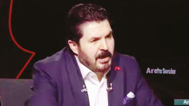 Ağrı Belediye Başkanı Savcı Sayan: Önce kaset sonra sağlık operasyonu yaptılar! 'Baykal milli davranırdı'