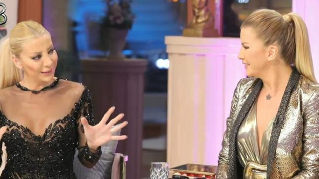 """Ivana Sert programdan ayrıldı mı"""" Doya Doya Moda All Star Ivana Sert neden yok"""""""