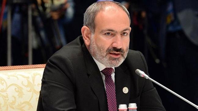 Paşinyan: Genelkurmay Başkanlığına Davtyan atandı