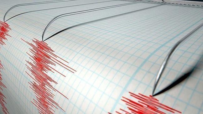 Yeni Zelanda 5 büyüklüğünde depremle sallandı
