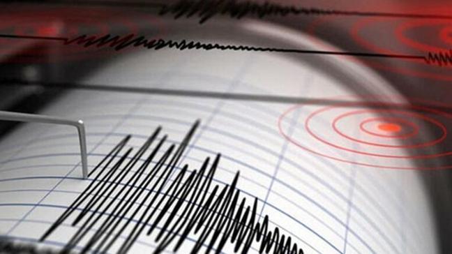 Adana'da 3 büyüklüğünde deprem meydana geldi