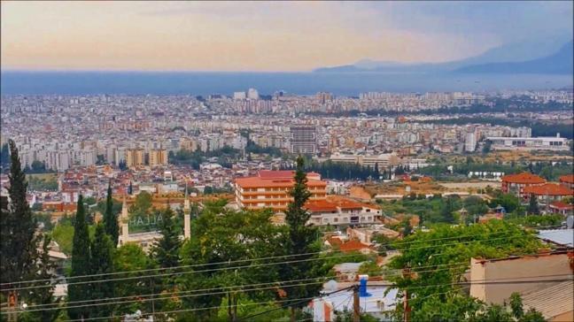 Antalya Kepez'de 250 bin TL'ye icradan satılık dükkan!