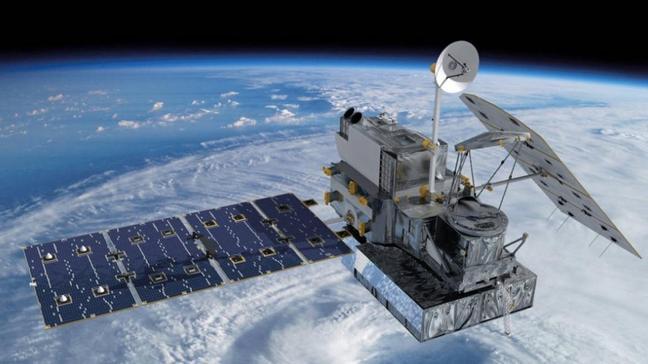 Bakan müjdeyi verdi! Uzayda meteoroloji hamlesi