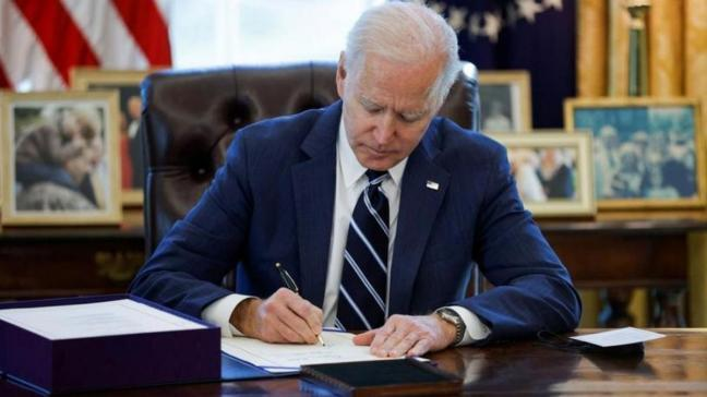 Biden'dan dev paket açıklaması: Harcama planı sunulacak