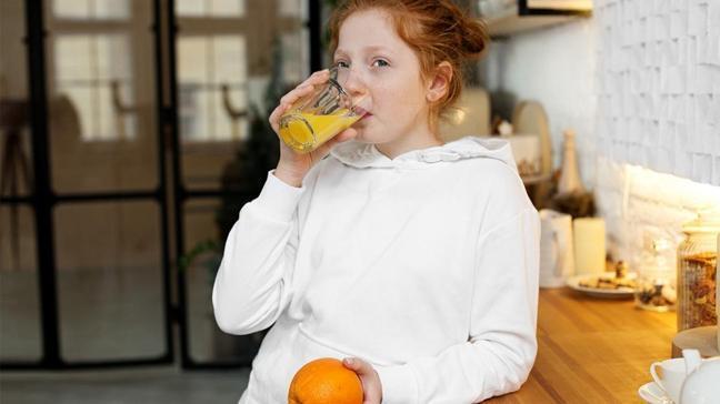 Erken yaşta diyete dikkat! Çocukların sağlığını tehlikeye atmayın