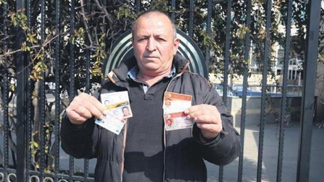 Ersin Akbaş'ın kimlik çilesi 37 yıldır bitmedi: Başkasının yerine hapis bile yattı