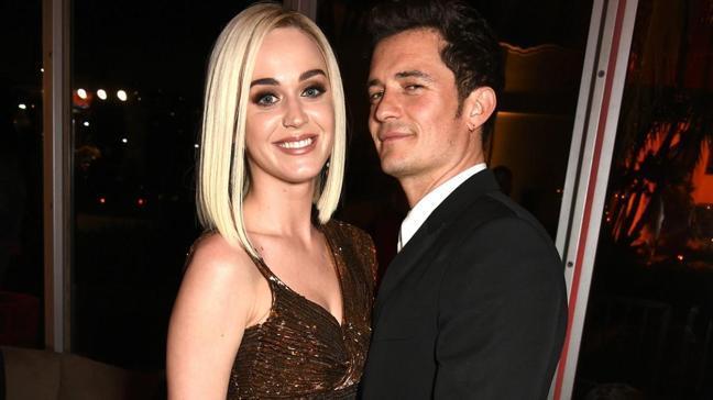 Katy Perry'nin sevgilisi Orlanda Bloom'dan dikkat çeken açıklama: Evde pijama ile dolaşmak yasak