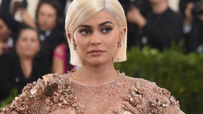 Kylie Jenner sessizliğini bozdu!