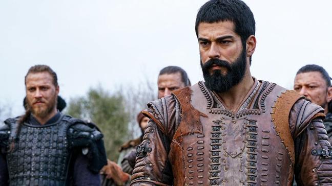 Osman Bey, Malhun Hatun'u kurtarmak için oyun kuruyor