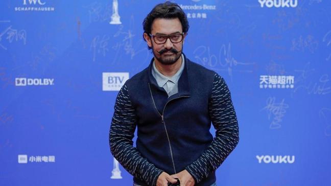 Aamir Khan koronavirüse yakalandı!