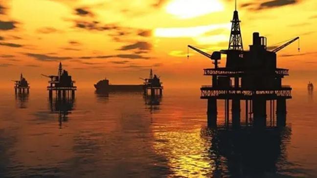 Azerbaycan doğal gaz rezervi buldu