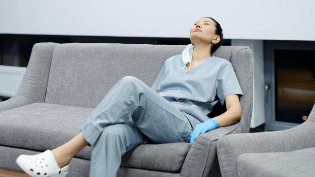 Bahar alerjisini virüsle karıştırmayın! İlk belirtiler yorgunluk ve nefes darlığı