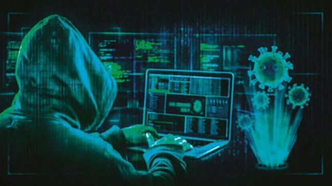 Dakikada 375 siber saldırı oldu