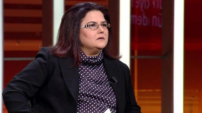 """AK Parti MKYK üyesi Derya Yanık aslen nereli"""" Derya Yanık kimdir, kaç yaşında"""""""