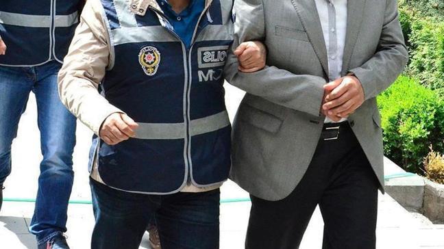 FETÖ üyesi eski binbaşı Ankara'da yakalandı