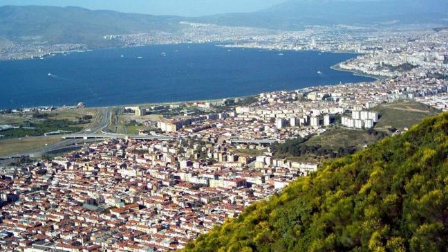 İzmir Balçova'da 160 bin TL'ye icradan satılık dükkan!