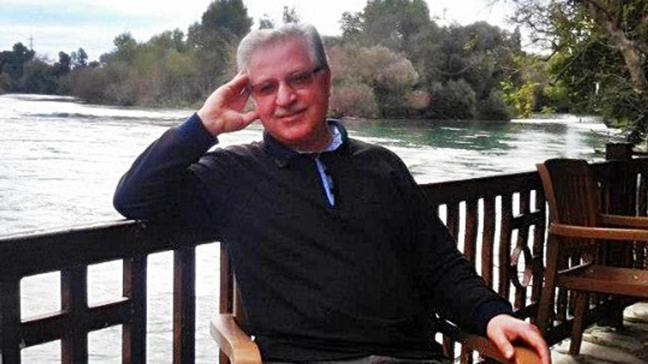 Manisa'da lise müdürünün sır ölümü