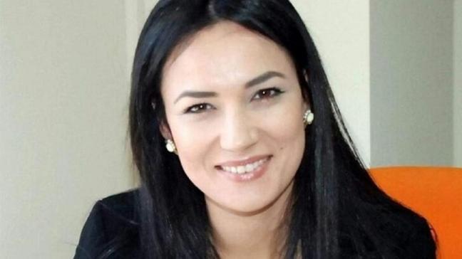 """AK Parti MKYK üyesi Seda Sarıbaş aslen nereli, eşi kimdir"""" Seda Sarıbaş kimdir, kaç yaşında"""""""