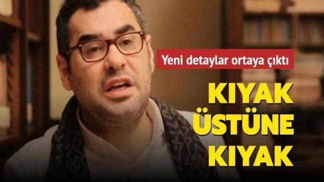 CHP'li belediyelerden Enver Aysever'e büyük kıyak: 70 bin lira aldığı ortaya çıktı