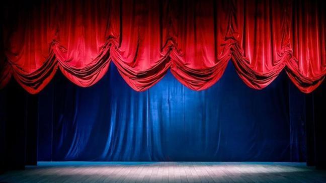 27 Mart'ta dijital tiyatro perdeleri açılıyor