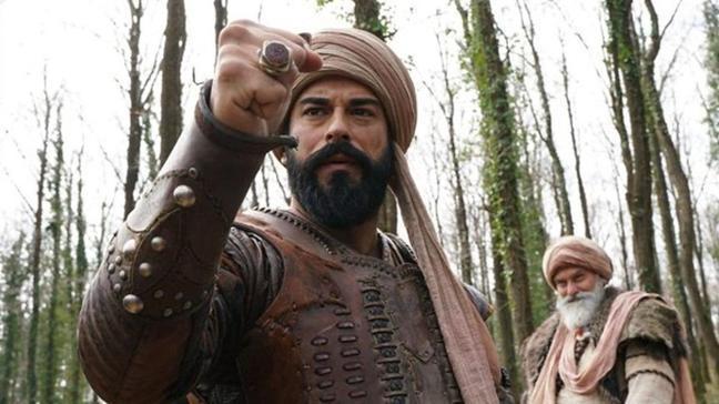Adını Feriha Koydum ile tanınmıştı... Kuruluş Osman'a transfer oldu