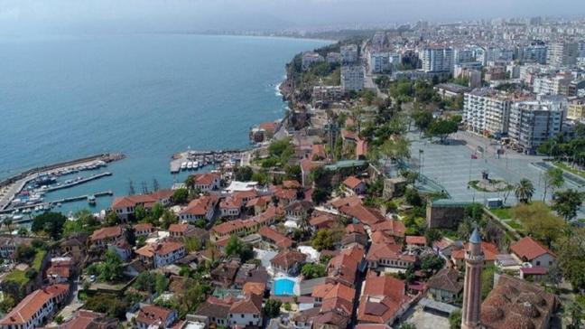 Antalya Döşemealtı'nda 487 m2 arsa icradan satışa çıkarıldı!