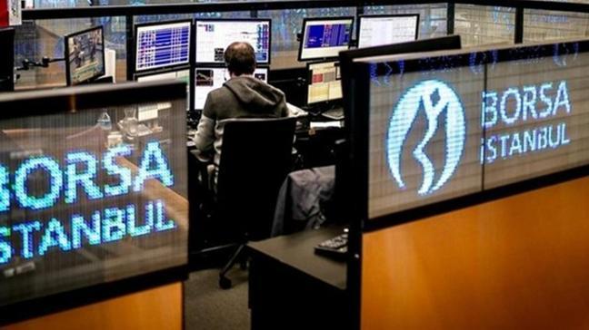 Borsa İstanbul'da 'Yukarı adım kuralı' bugün de uygulanacak