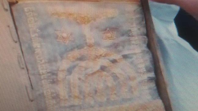 2500 yıllık tarih... Samsun'da ele geçirildi