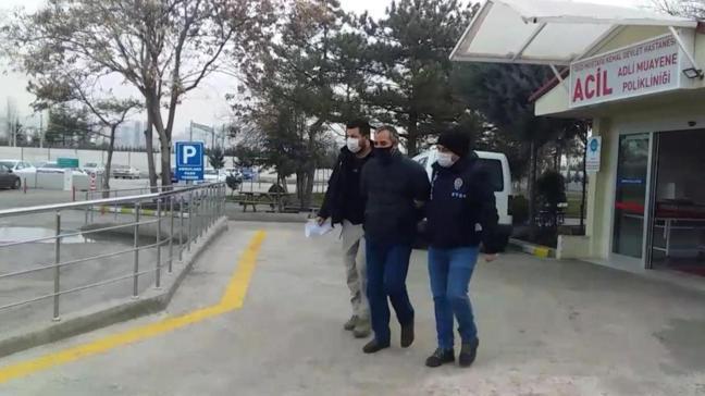 Ankara'da DEAŞ operasyonu: 22 şüpheli gözaltına alındı