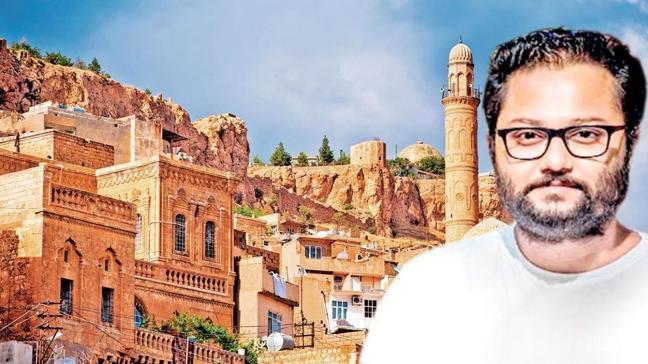 Bollywood Mardin'de