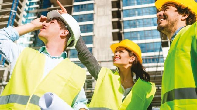 Genç mühendislere yüzde 20 iş kotası