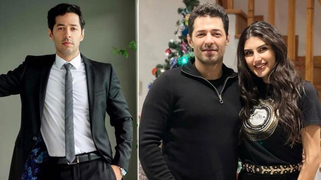 Mert Fırat-İdil Fırat çifti 'aldatma' iddialarına ilişkin sessizliğini bozdu