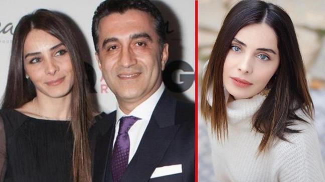 Nur Fettahoğlu ve Levent Veziroğlu ikinci kez boşandı