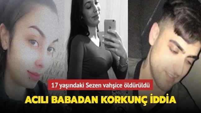 İzmir'de Sezen Ünlü karnındaki bebeğiyle birlikte vahşice öldürüldü: Cinsel saldırı iddiası