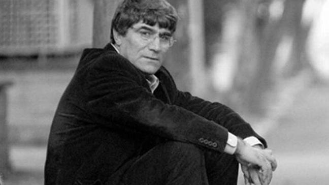 Dink davasında karar... Hrant için adalet