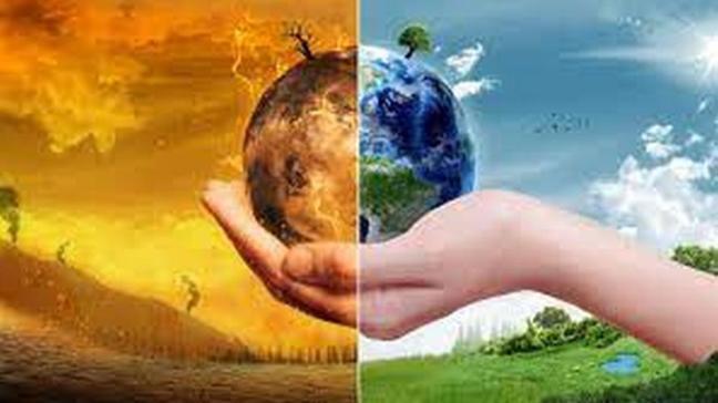 """İklim zirvesi nedir"""" İklim zirvesi neden yapılıyor, Paris anlaşması içeriği nedir"""""""