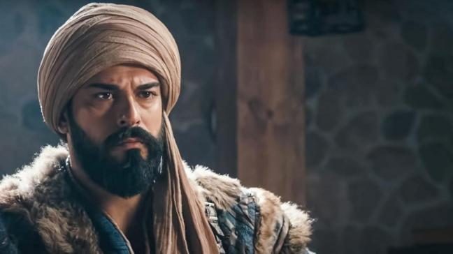 """Osman Bey ihaneti öğreniyor! Amcasının cezasını nasıl kesecek"""""""