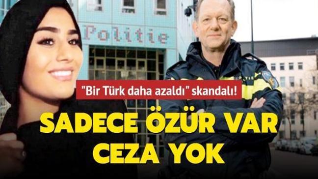 Türkler'den özür dileriz