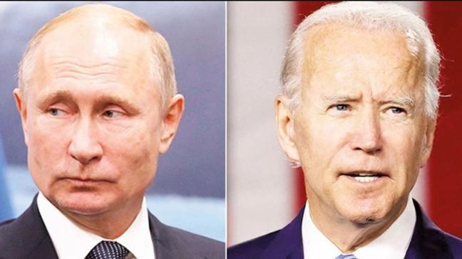 Biden'ın davetine Kremlin'den yanıt: Putin'in zamana ihtiyacı var