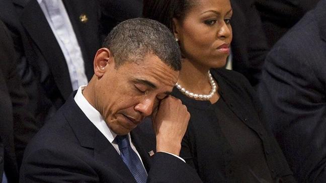 Eski ABD Başkanı Obama büyükannesini kaybetti