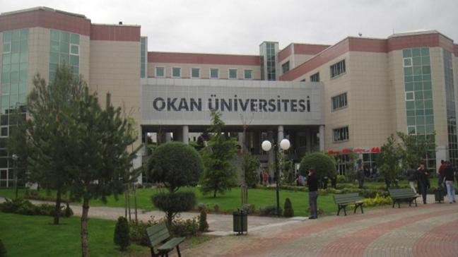 İstanbul Okan Üniversitesi 100 öğretim üyesi alımı yapacak!