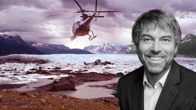 Petr Kellner helikopter kazasında hayatını kaybetti